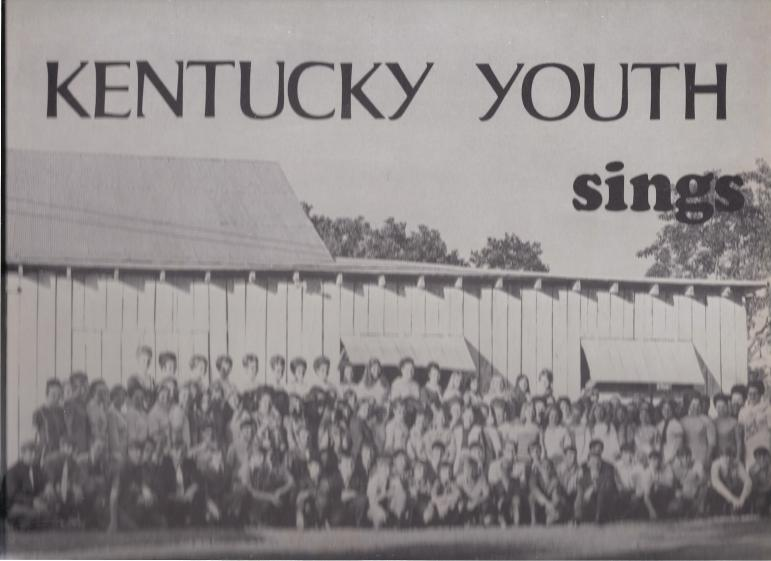 Ky. Youth Sing